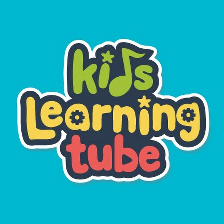 Kid Learning Tube logo with link to channel