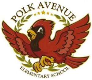 Polk school banner image