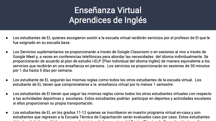 Spanish Slide 31