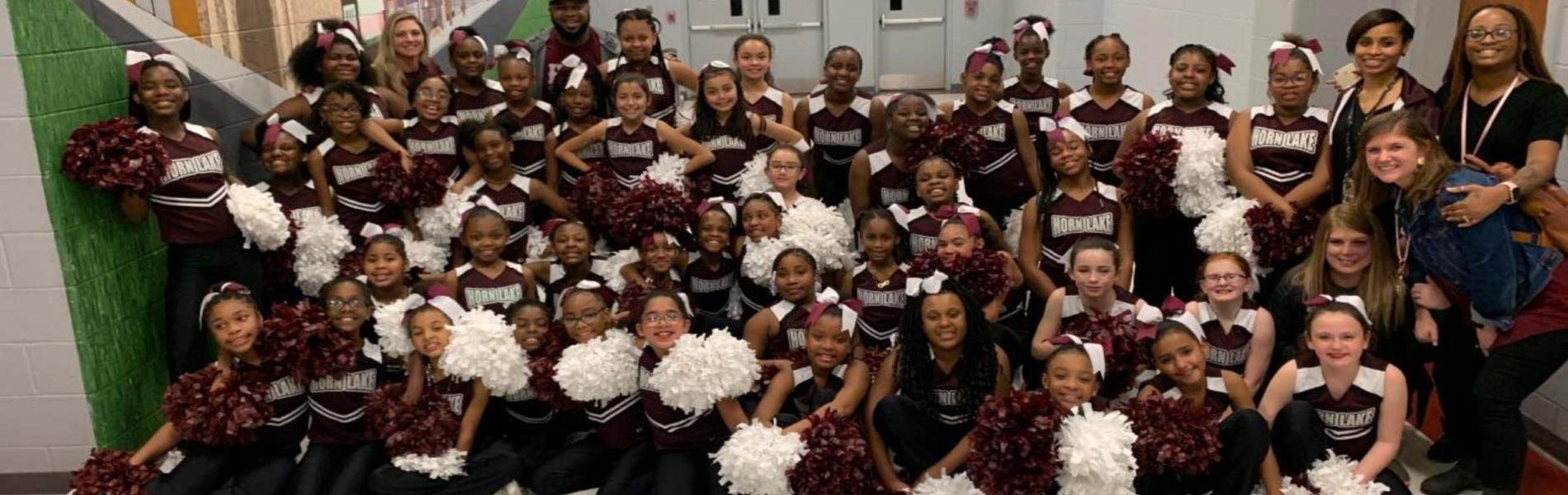 HLIS Cheer and Dance