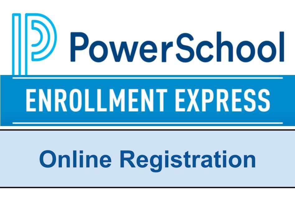 Enrollment Express