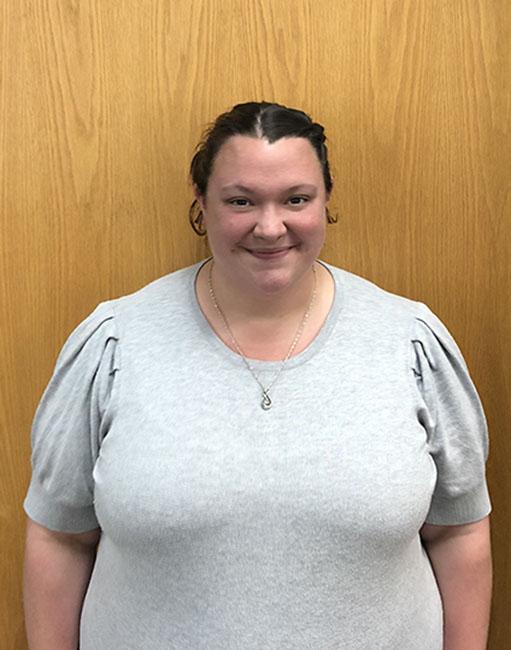 Ms. S. Fryman, Food Service Director