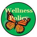 Wellness Policy USDA