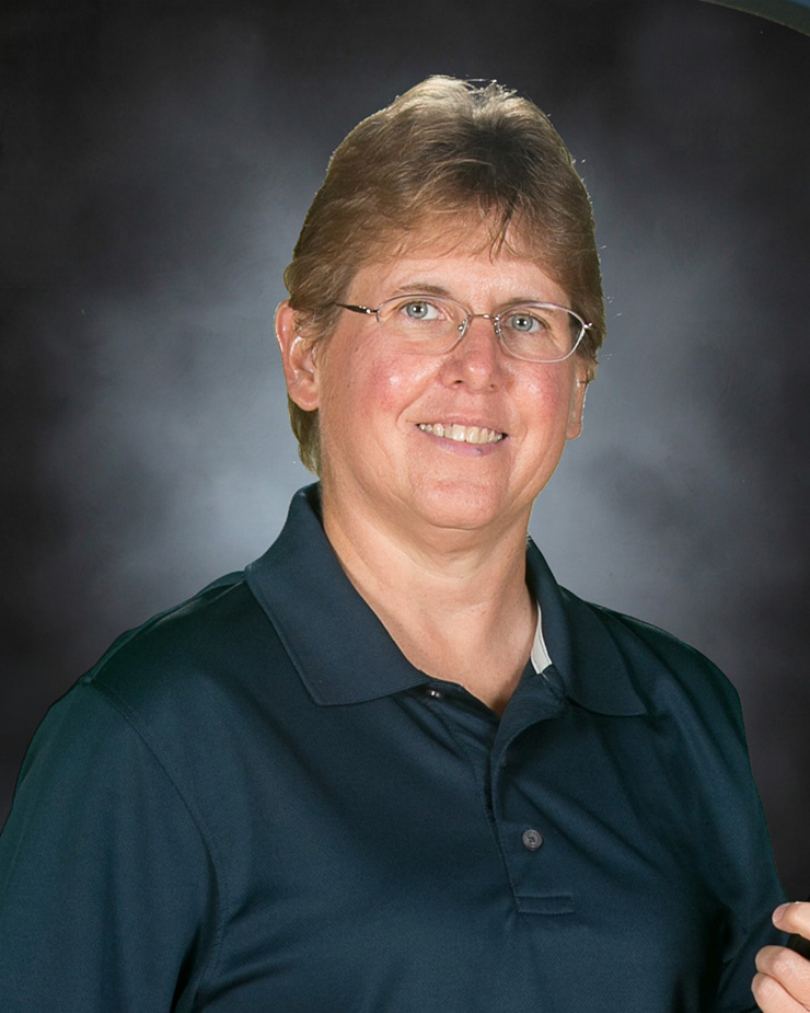 Ms. K. Randolph, PE