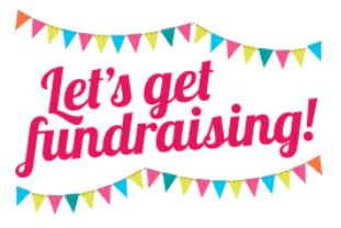 Let's get fundraising