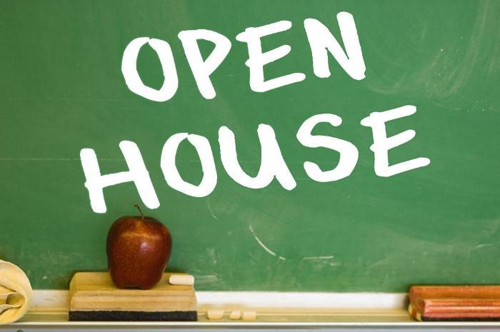 FCHS Open House