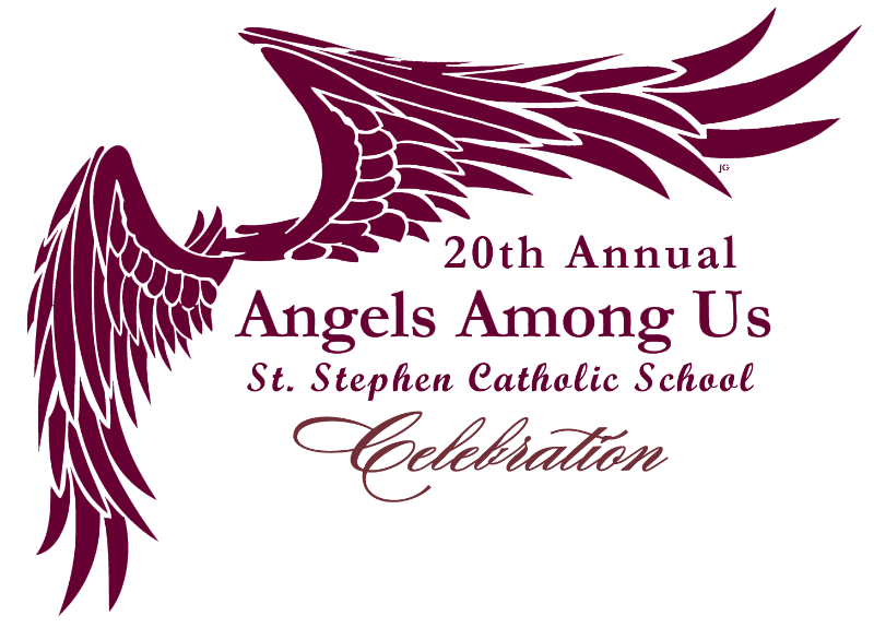 Angels Among Us 2019