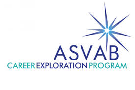 ASVAB- See Counselor