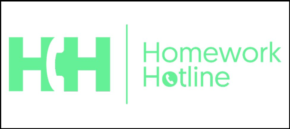 Homework Hotline Logo