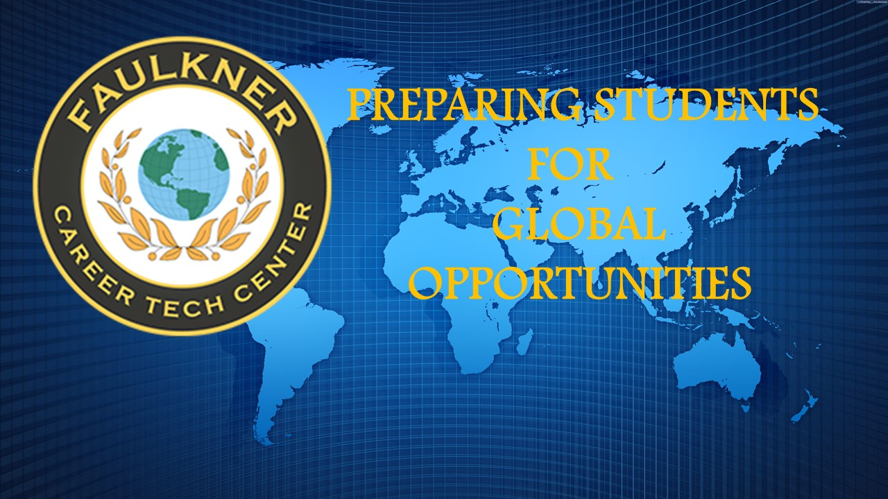 PREPARING STUDENTS FOR GLOBAL OPPORTUNITIES