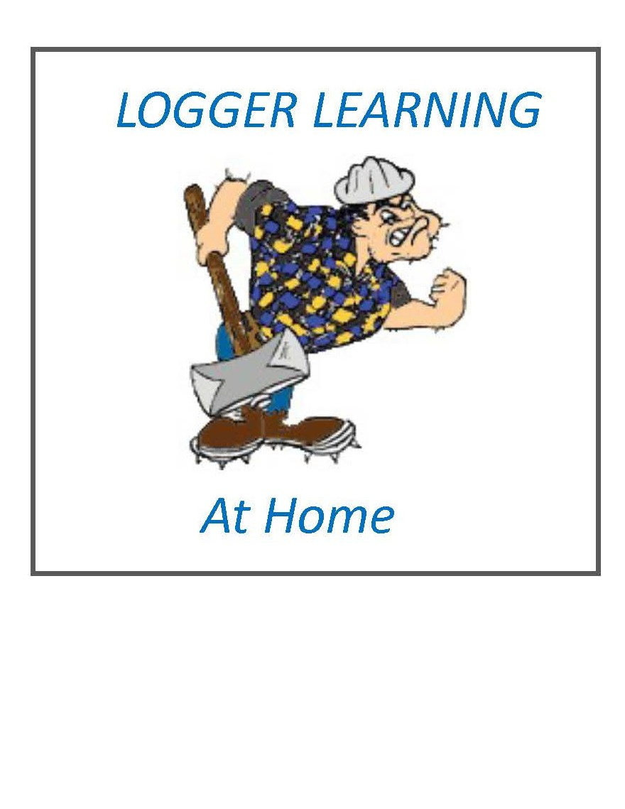 Logger Learning at Home