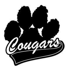 Cougar Paw Pring