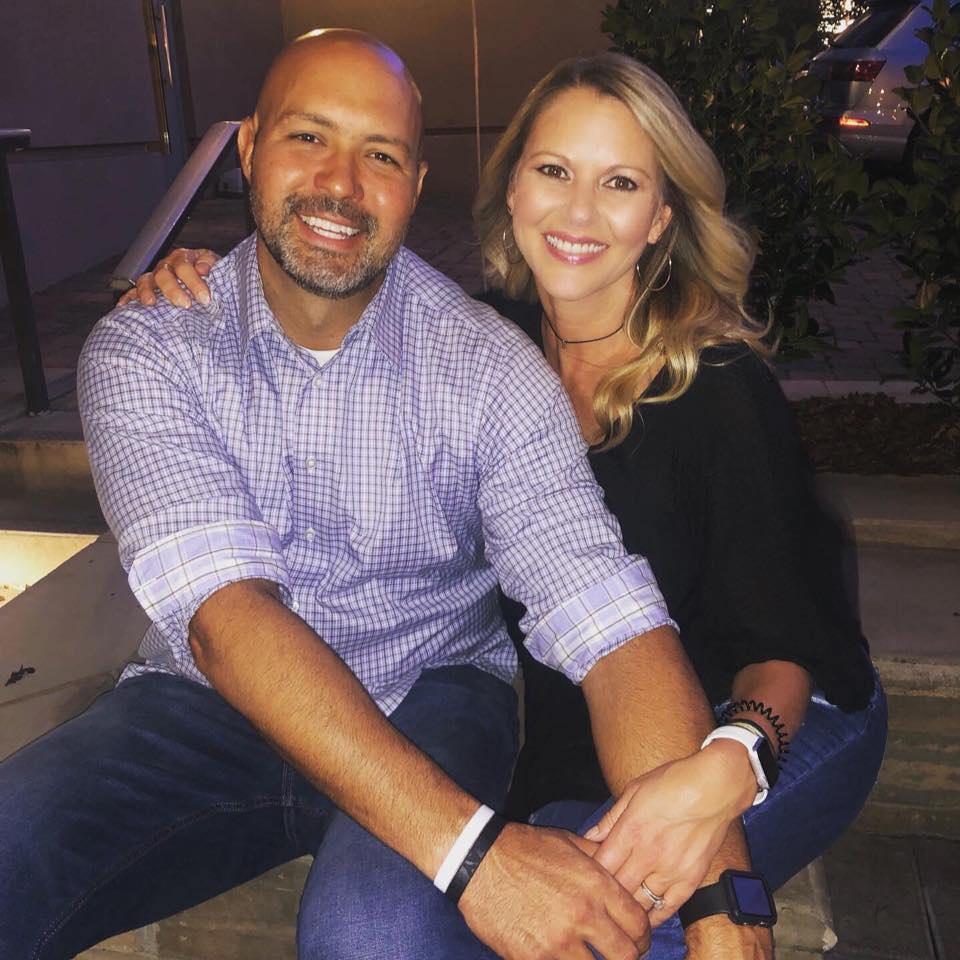 Mrs. Kearley and Husband