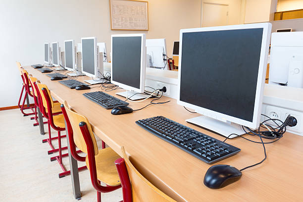 Technology Department