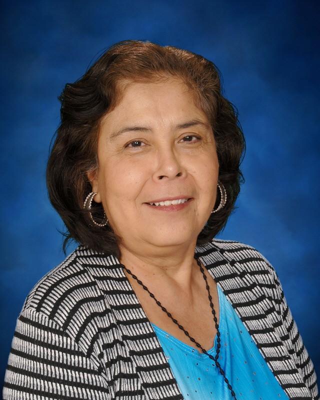 Amadita Vargas