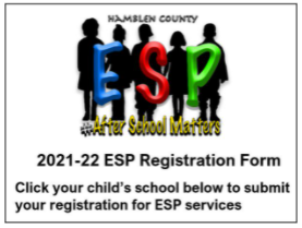 ESP 2021-2022 Logo
