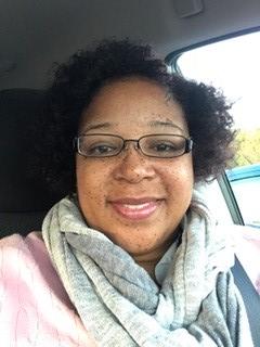 Mrs. Yvette R. Nicholson