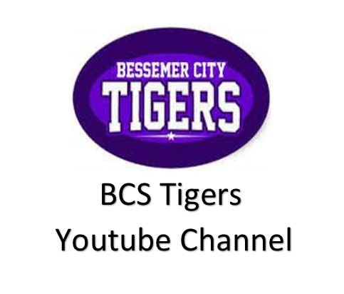 BCS Tigers Youtube Channel