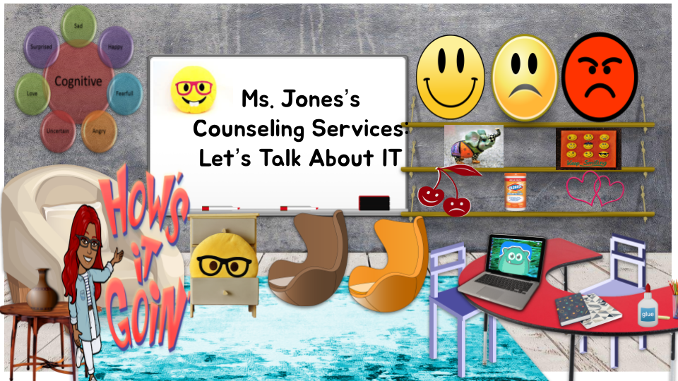 counseling sessions webb
