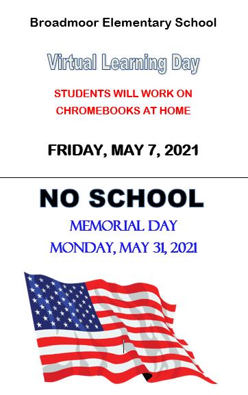 May Virtual Day
