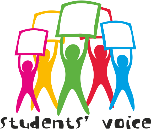 Students' voice image