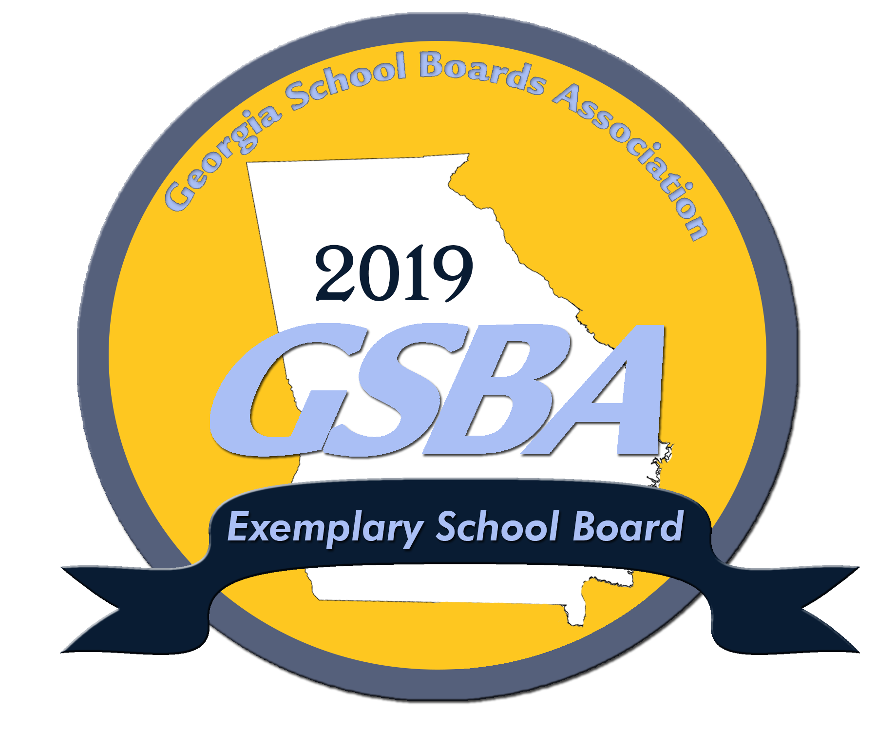 GSBA Exemplary School Board 2019