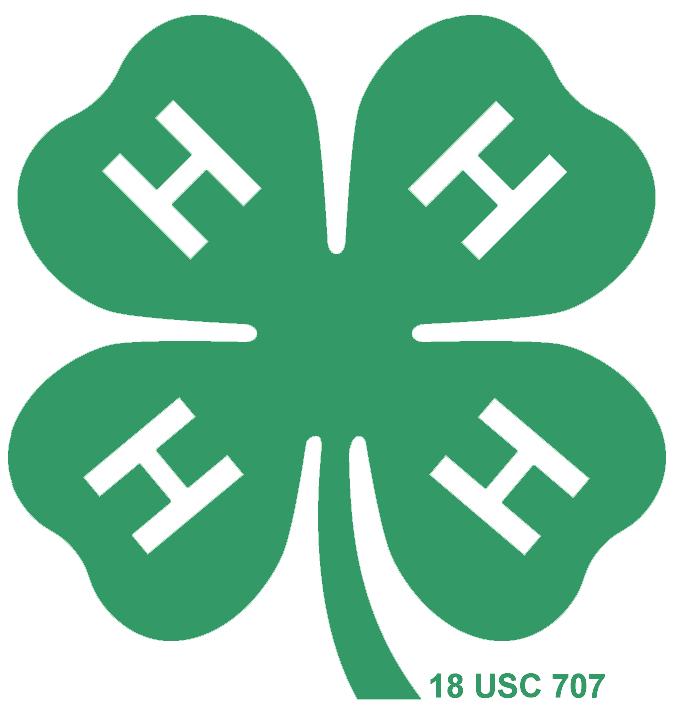 4-H Emblem