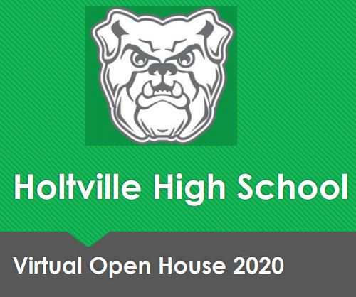 Holtville High Virtual Open House 2020
