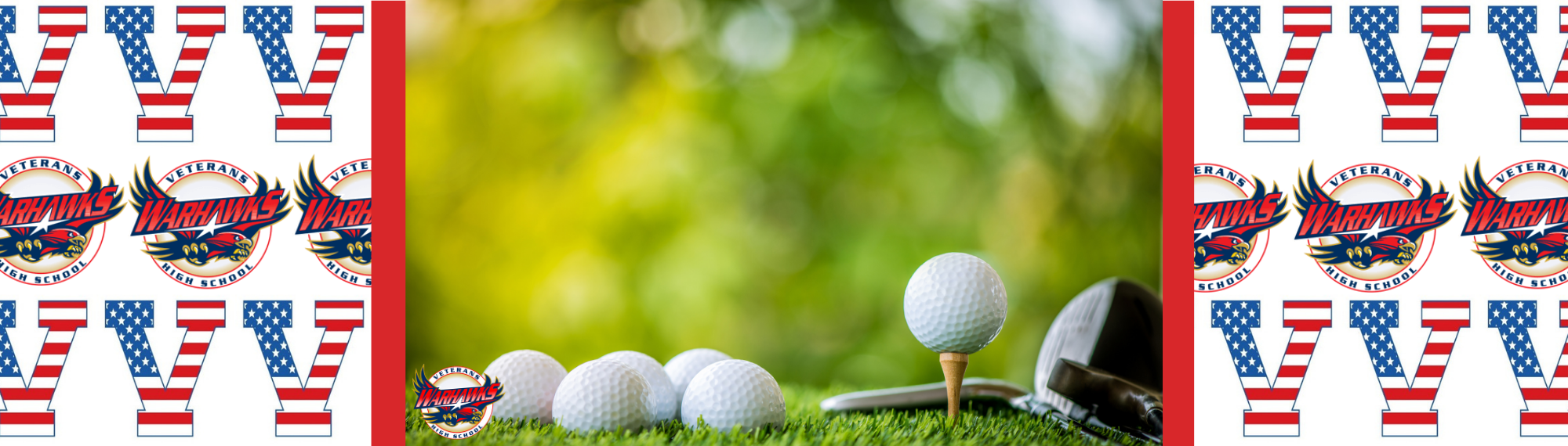 Warhawk Golf