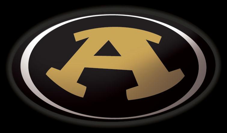 Alvord logo