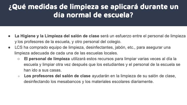 Spanish Slide 7
