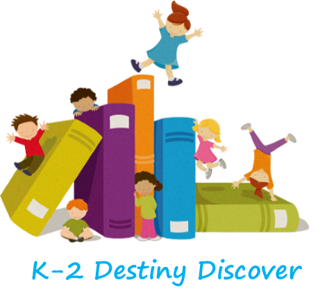 K-2 Library