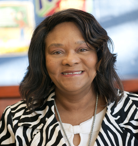 Sheila Fiddis