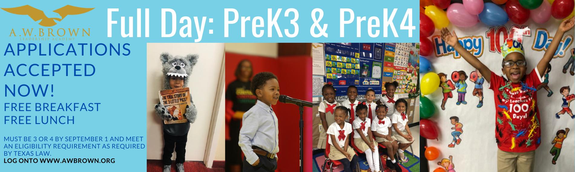 PK Program
