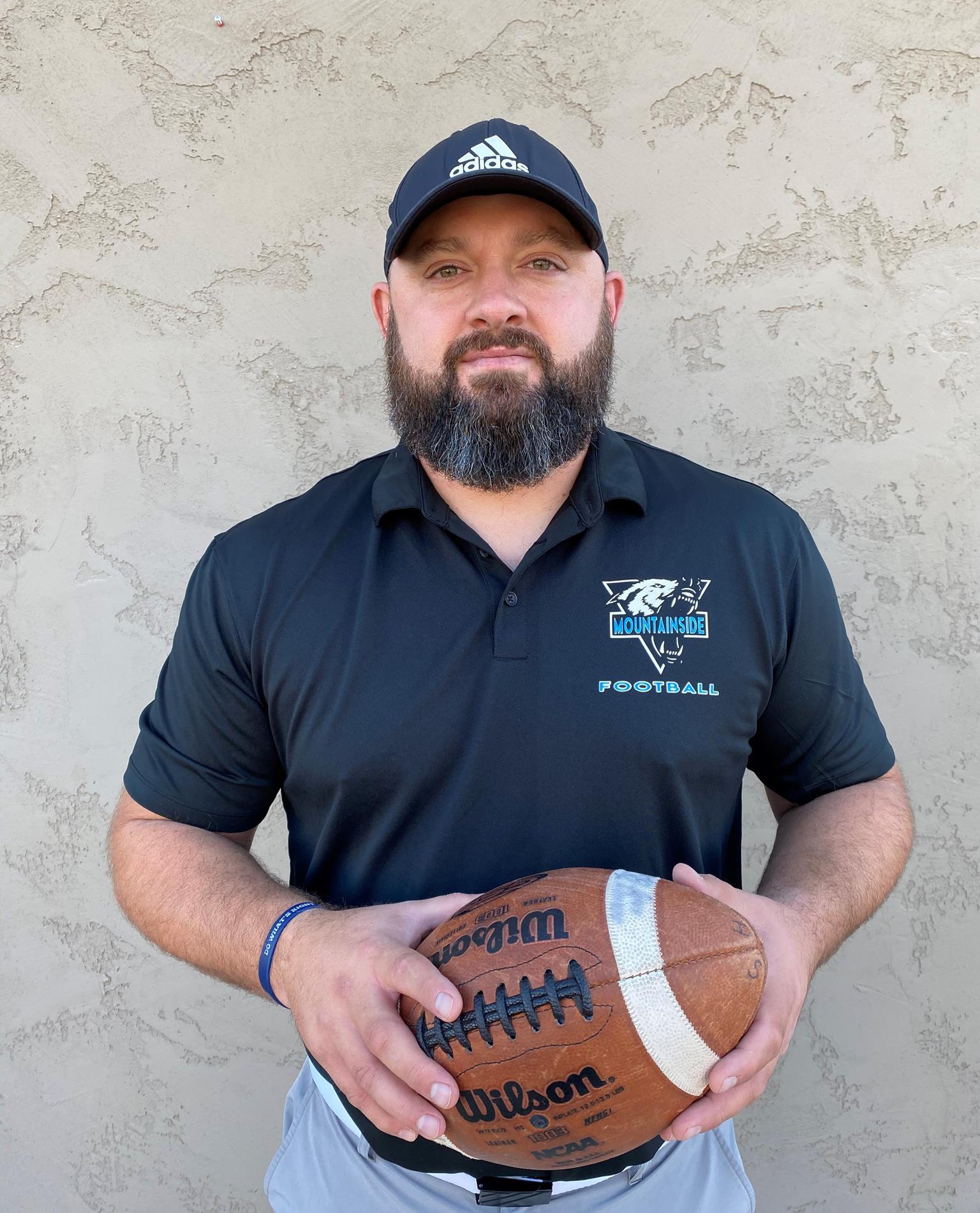 Coach Duane