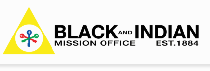 Black and Indian Mission