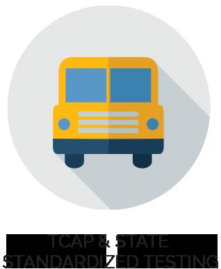 TCAP & State Standardized Testing