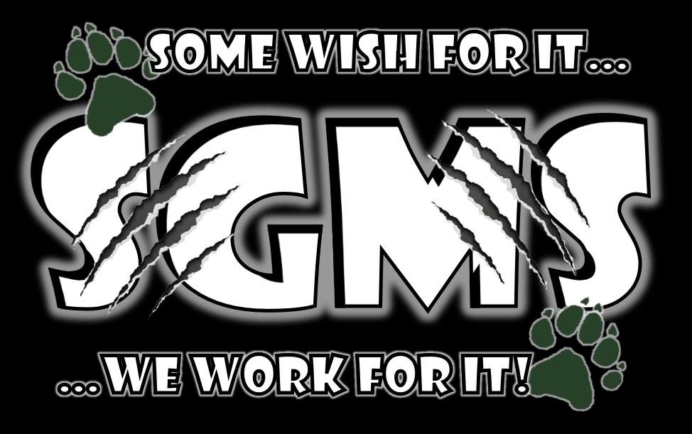 SGMS Motto