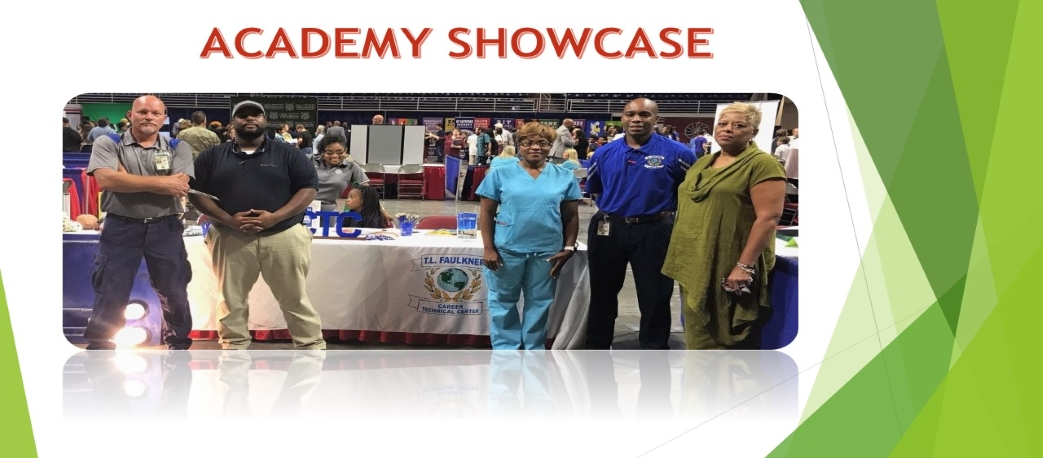 ACADEMY SHOWCASE