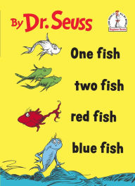 One Fish Red Fish Book Link
