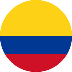 Flag - Colombia