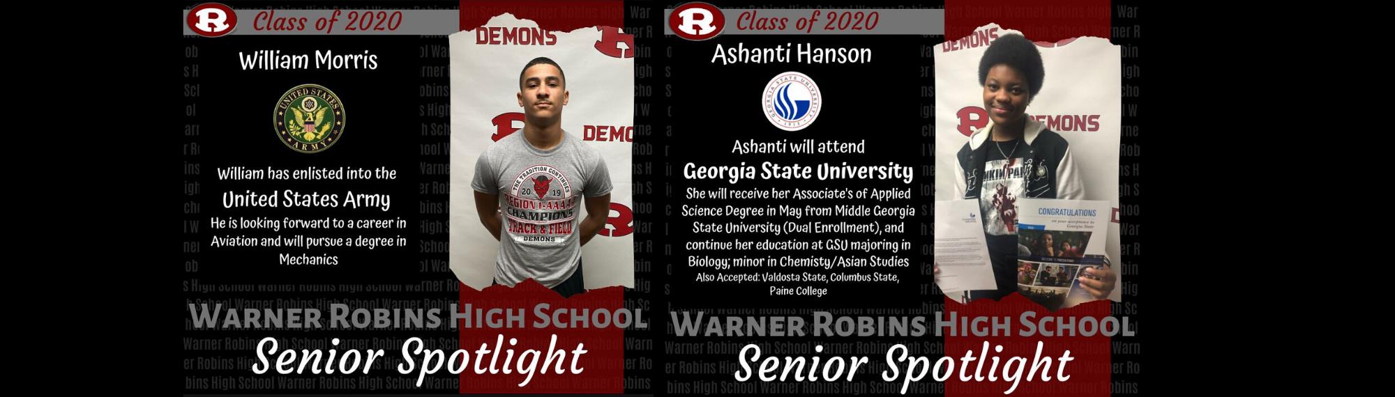Senior Spotlight 3
