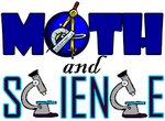 Math & Science Logo