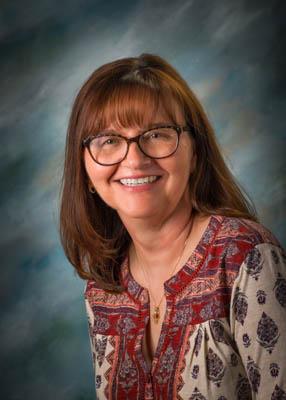 Mrs. VanBrunt