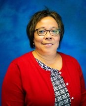 Angela Jackson Director of Special Education
