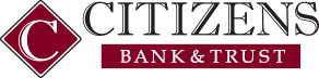 Citizens Bank and Trust Partner Logo