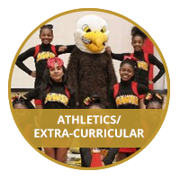 A. W. Brown Athletics & Extracurricular