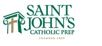 St. John Catholic Prep logo