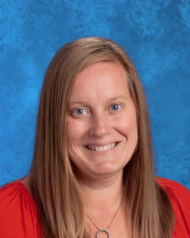 Traci Young, Third Grade Teacher