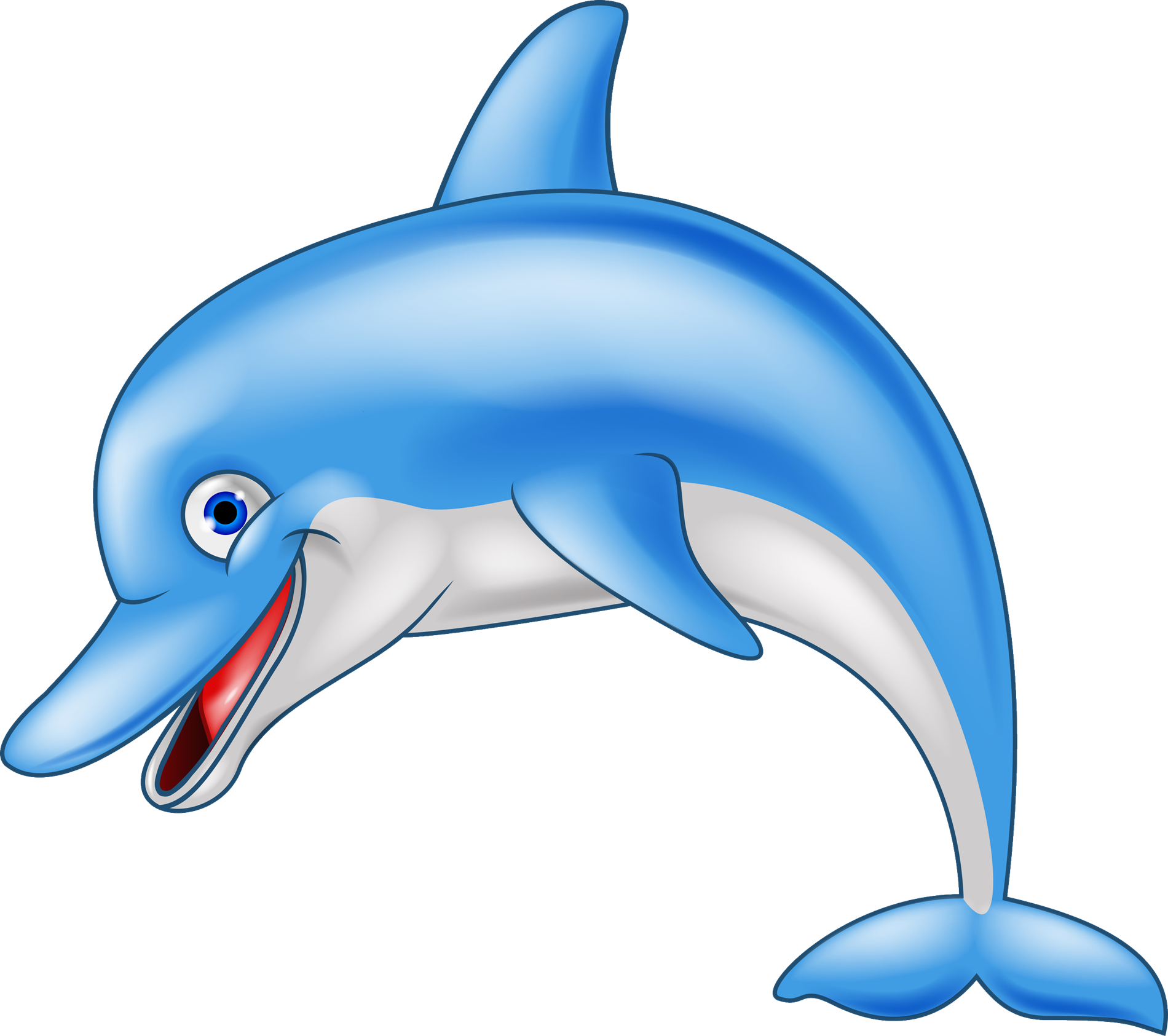 Nautilus Elementary Dolphins